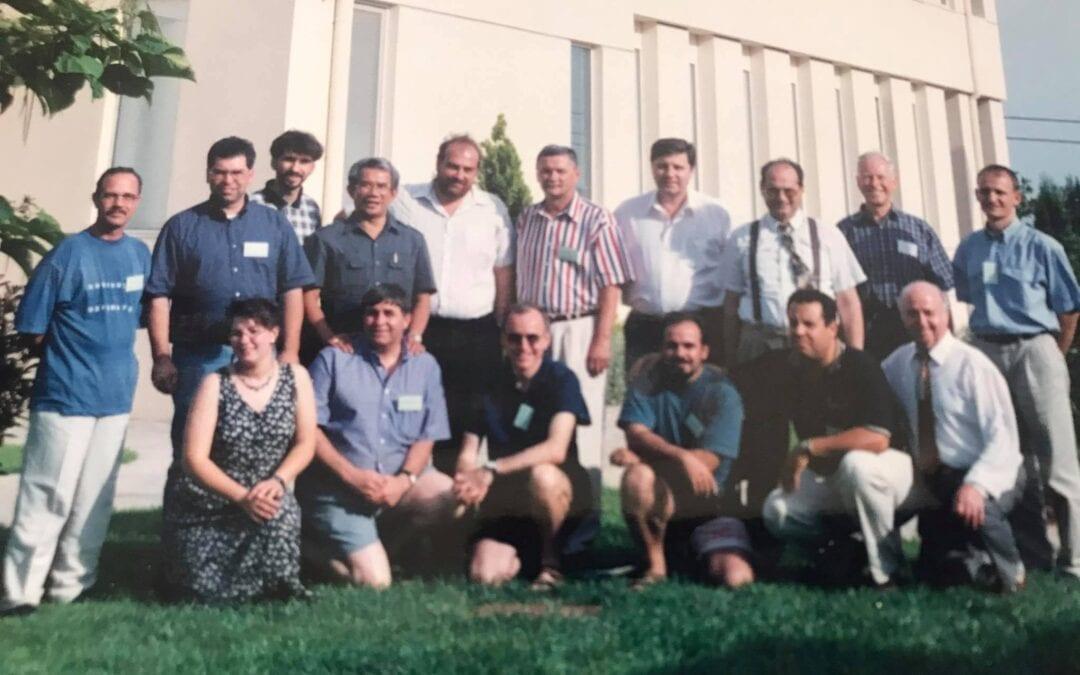 Balkan Peace Consultation, 1999